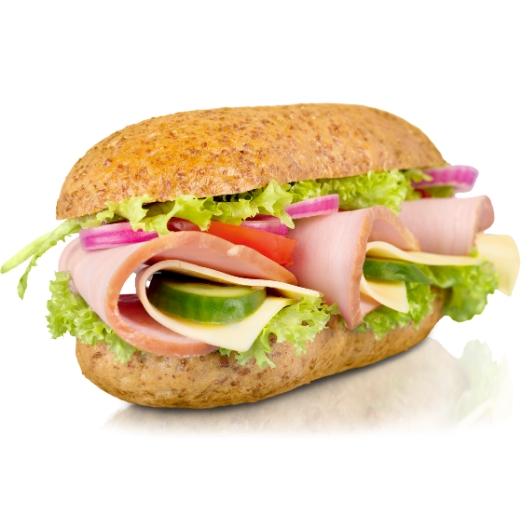 Easy Pastrami Sandwich Recipe