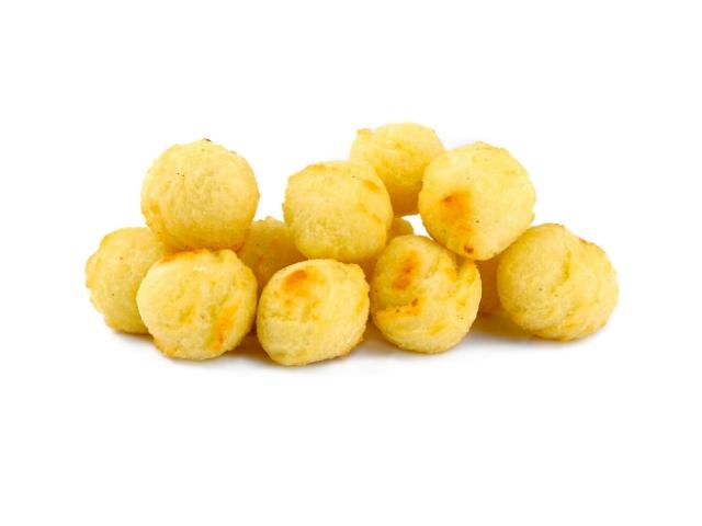Fried parsnip balls recipe