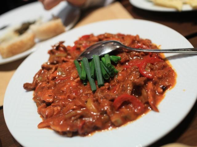 Leek and Tomatoes Stew Recipe (VEGAN)