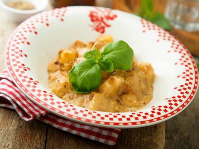 Vegan Potato Stew Recipe (VEGAN)