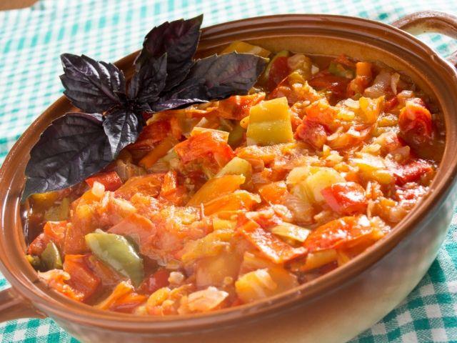 Turkish Vegan Guvec Recipe