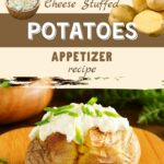 Cream Cheese Stuffed Potatoes Recipe
